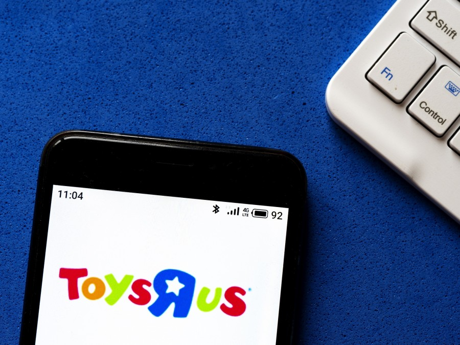 Image for: Macy's to Bring Toys 'R' Us Brand Back to American Shoppers