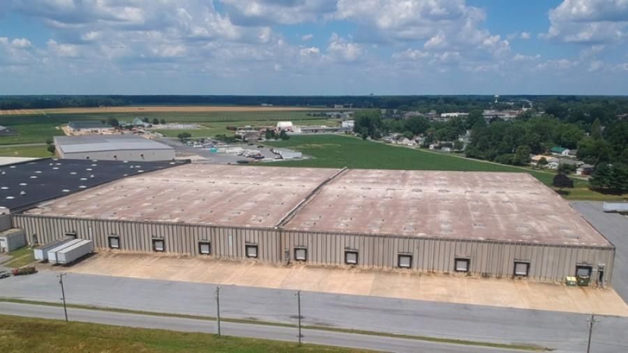 Image for: Amazon Leases New Distribution Center in Seaford