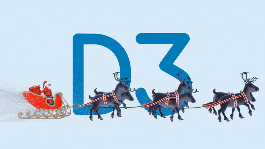 Image for: 2020 Christmas Video