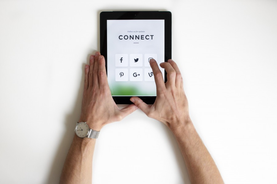 Image for: Pinterest for Businesses