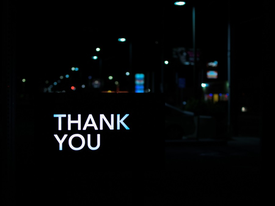 Image for: Thank You!