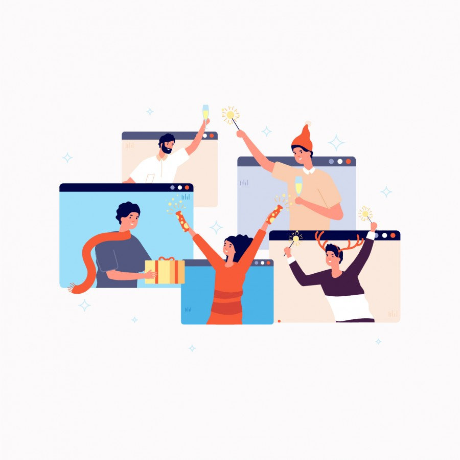 Image for: Planning Your Holiday Social Media Strategy