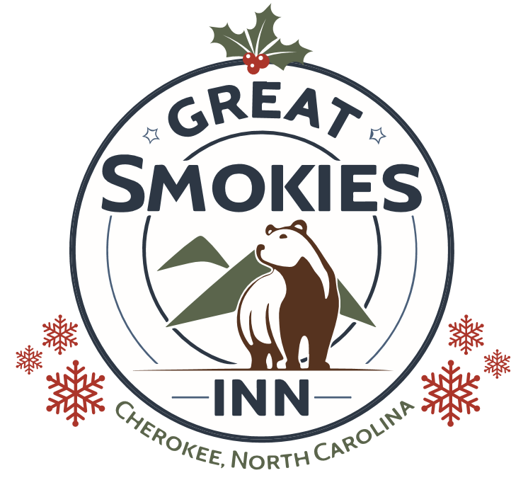 Great Smokies Inn Holiday Style Logo