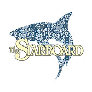 The Starboard custom QR code